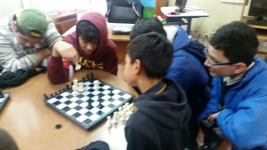 Juegos de destreza para aprender planificación y estrategia.